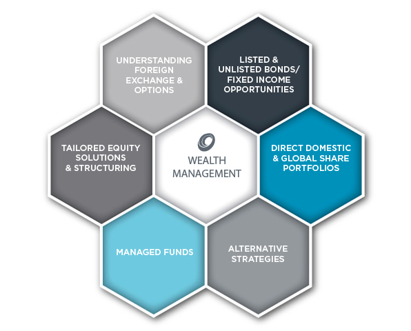 Financial Decisions, Wealth Management